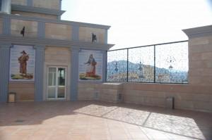 Reunión anual de la Fundación AMFI. Terraza de los salones Princesa