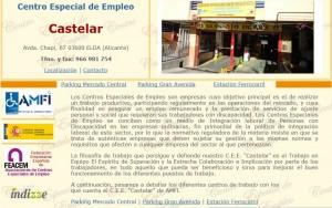 Centro Especial de Empleo Castelar