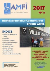 Boletín Informativa Cuatrimestral_enero_abril_2017