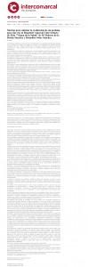 """Moción para solicitar la realización de un parking para dar uso al Hospital Comarcal Universitario de Elda """"Virgen de la Salud"""" de Mª Dolores de la Dueña Sánchez y Remedios Soler Sánchez"""