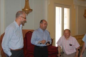 Reunión anual de la Fundación AMFI