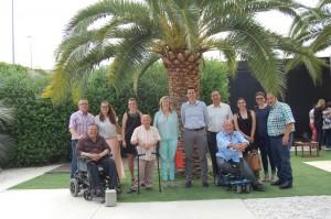 Reunión Anual de Patronos de la Fundación AMFI.